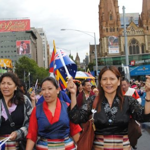 Tibetans in Australia Focus on Tradition During New Year Celebrations
