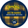 House Saladcast 179 - Justin Harris