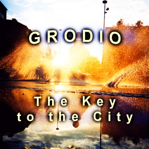 Grodio's Original Tracks