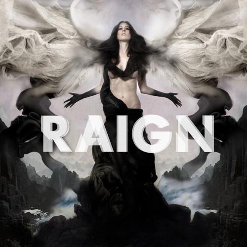 RAIGN - Knocking On Heavens Door - Limited Edition EP