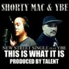 This Is What It Is FT. LIL YOGI YBE Produced By Talent