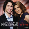 josh groban celine dion   the prayer live