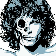 The Doors Re-Rubbed