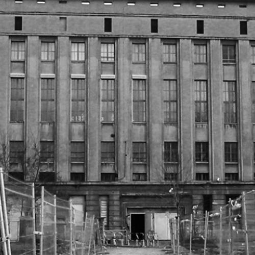 Psyk @ Berlin 28-04-2012
