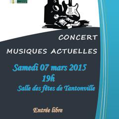 Emission Concert Rock Ecole De Musique Du Saintois - 24mn05s