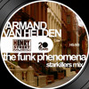 Armand Van Helden - The Funk Phenomena (Starkillers Mix)