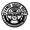 STAND HIGH SOUNDS - Dubadub time