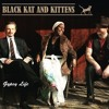 BLACK KAT AND KITTENS - Gypsy Life