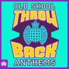 Throwback Old Skool Anthems Minimix