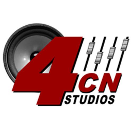 Recorded - Mixed - Mastered at 4CN-Studios
