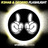 R3HAB & Deorro - Flashlight (Rusthead Remix) FREE DOWNLOAD