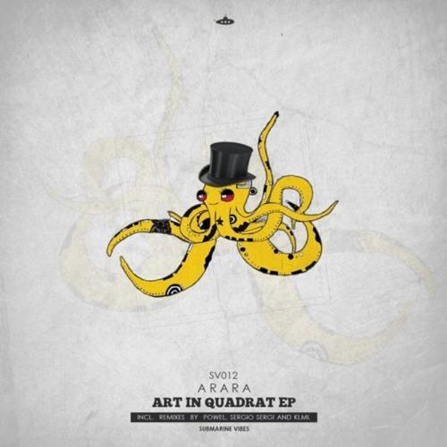 Arara - Art In Quadrat - Original Mix