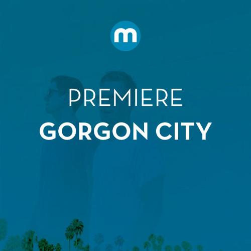 Premiere: Gorgon City 'Sky High'