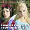 Snow White VS. Elsa princess rap battle cover.mp3