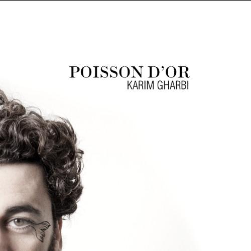 Karim Gharbi // Poisson d'Or (Nouvel Album)