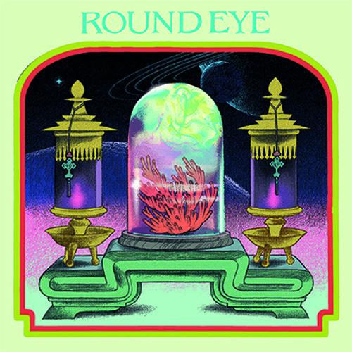 """Round Eye - """"City Livin'"""""""