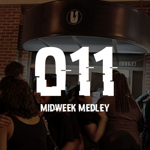 Closed Sessions Midweek Medley - 011