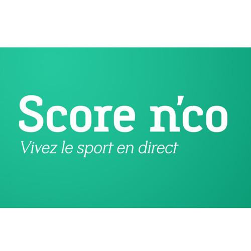 Score n'co sur France Bleu Océan _ 11 Mars 2015.MP3