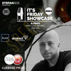 Its Friday Showcase #S04 - A.Paul