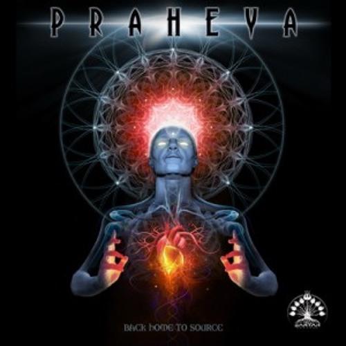 Silly Twit & Praheya - Nada Brahma [EP - Back Home To Source]