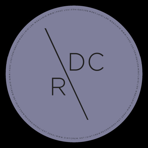 B2 Steve Huerta | Jamais Vu (Preview) | Dirt Crew Recordings