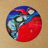Impish — Sky / Cutworks — Top Floor (Vinyl)