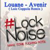 Louane - Avenir (Loïc Coppola Remix)(Robin Schulz style) deep house 124 bpm