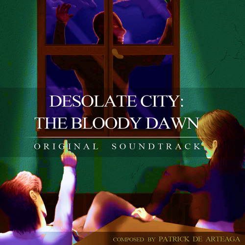 Desolate City: The Bloody Dawn OST