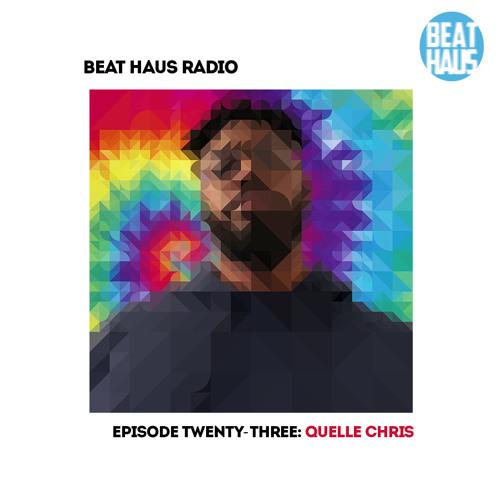 BEAT HAUS RADIO 23 ft Quelle Chris