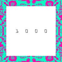 Ben Khan - 1000