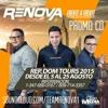Renova (En Mi Soleda) @ B&B Music Studio ( envivo )
