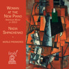 Adam Schoenberg: Picture Etudes for Solo Piano; Olive Orchard