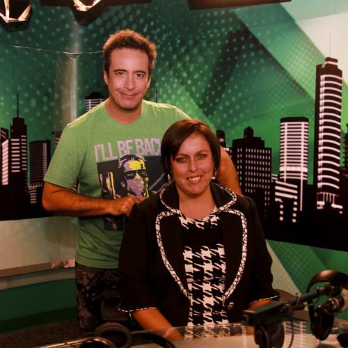 09.03.2015 Radio Capital. Entrevista A La Docente Maria Lorena Guzman