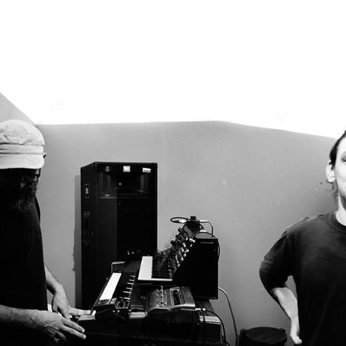 The Outspace Tunes of Gullidanda & Al Sagor - Dobia Laboratory