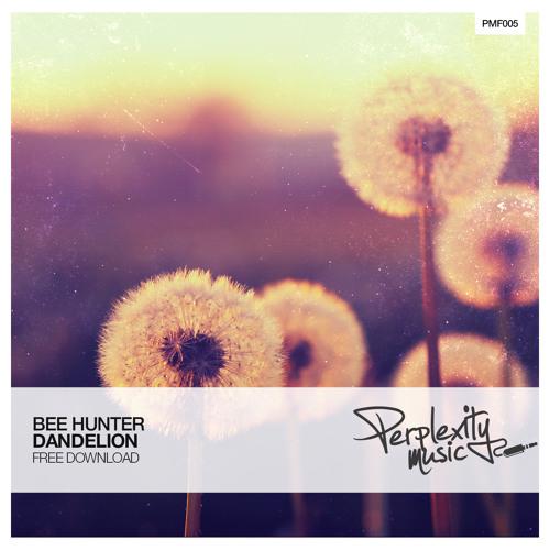 Bee Hunter - Dandelion (Original Mix) [PMF005] [Free Download]