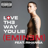 Rihanna Ft Eminem - Love The Way You Lie