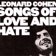 Leonard Cohen - Avalanche