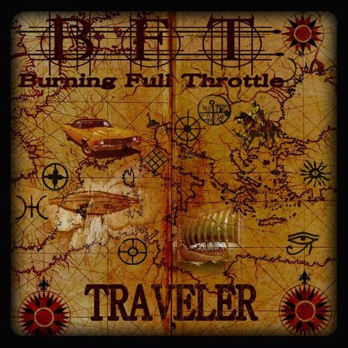 Burning Full Throttle - River of Tears