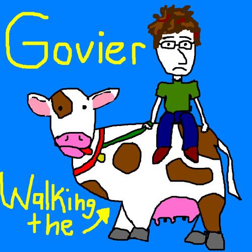 Walking The Cow (Daniel Johnston cover)