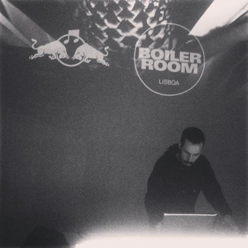 Live at Boiler Room - Lisbon