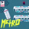Metro - Get Dis Money [metroit City]