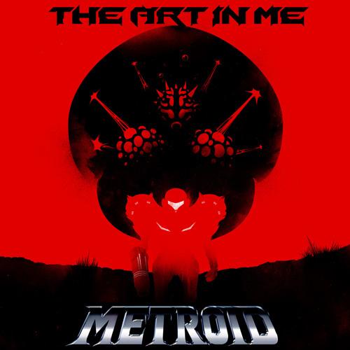 Super Metroid: Shadows of SR388