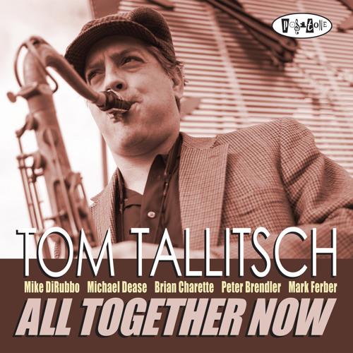 Tom Tallitsch - Passages