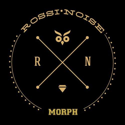 ROSSI NOISE - MORPH