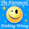 Nothing Wrong - FREE MP3 - Happy Male Vocal Dance Trance / Progressive House