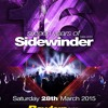 Chronicles Of Zee - Chapter 15 : The Sidewinder Saga (Deep House Minimix) ***FREE DOWNLOAD***