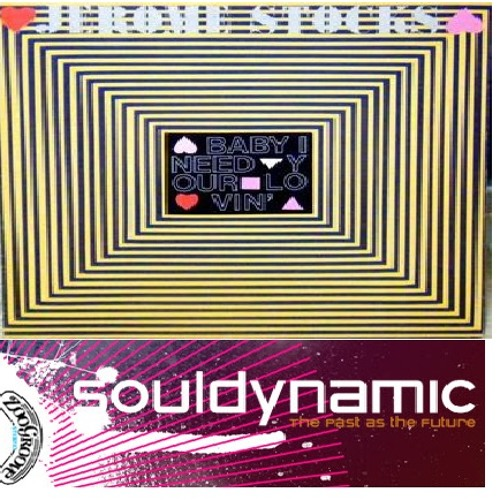 Souldynamic Vs Jerome Stocks - The past come closer to the future pn