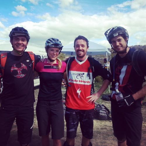 Stu Dickson wins New Zealand Trans NZ Enduro race