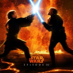 Star Wars - Battle of the Heroes (Orchestration training)