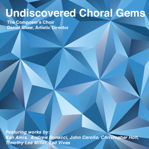 Undiscovered Choral Gems
